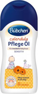 Олійка для немовлят Бюбхен, 200 мл., 122 45262-PL
