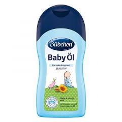 Олійка для немовлят Bübchen Baby Oil 200 мл, 12291921/67