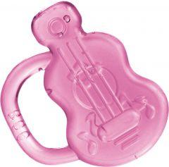 Охолоджуючий прорізувач, Canpol Babies 74/004 (рожевий)