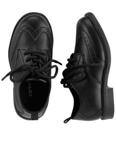 Ботинки Оксфорд для мальчика