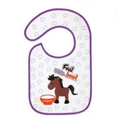 Слинявчик дитячий BabyOno 832 (коник)