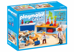 "Ігровий набір ""Кабінет Хімії"", Playmobil 9456"