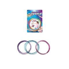 Іграшка Flowrings, 619099 (фіолетова)