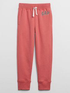 Спортивні штанята з флісовою байкою всередині від GAP