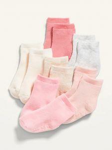Набір шкарпеток з махровою ниткою всередині (6 пар)