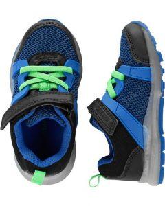 Кроссовки для мальчика (светятся при ходьбе)