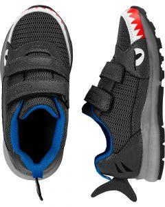 Кросівки для хлопчика (світяться при ходьбі)