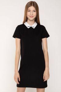 Плаття з легкою махровою ниткою всередині, Reporter 203-0225G-04-100-1