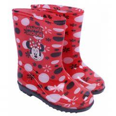 Гумові чоботи для дівчинки DIS MF 52 55 6150