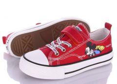 """Кеди для дитини """"Mickey Mouse/Міккі Маус"""",Q46-B109"""