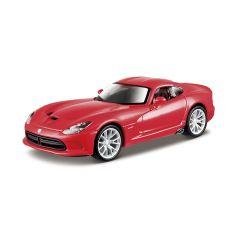 Автомодель - SRT VIPER GTS (2013) (1:32), BBURAGO 18-43033