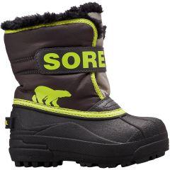 Чобітки SOREL TODDLER SNOW COMMANDER
