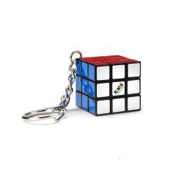 Міні-головоломка RUBIK'S - КУБИК 3 * 3 (з кільцем), Rubik's RK-000081