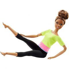 Лялька Барбі Barbie DHL81/DHL83