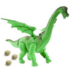 """Динозавр музичний """"World Dinosaur"""", Ao Xie Toys 815В"""