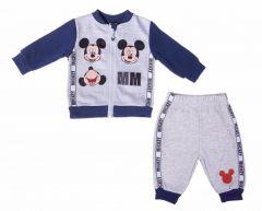 """Костюм з флісовою байкою всередині """"Mickey Mouse"""", DIS BMB 51 12 8245 (синій)"""
