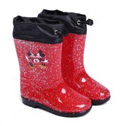 Гумові чобітки ''Minnie Mouse'' для дівчинки, DIS MF 52 55 8336