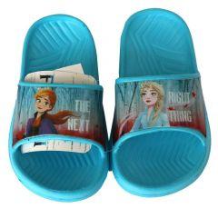 Гумові шльопанці ''Frozen'' для дівчинки, DIS FROZ 52 51 8070