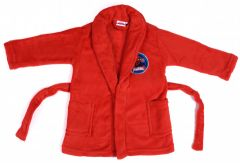 "Плюшевий халат ""Spider-Man"" для дитини, SP S 52 40 742"