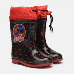 Гумові чобітки '' LadyBug '' для дівчинки, MIR 52 55 147
