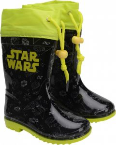 """Гумові чобітки для хлопчика """"Star Wars"""",SW 52 55 7593"""