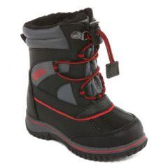 Зимние ботинки для ребенка