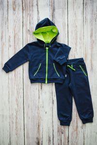 Спортивний костюм для хлопчика, SSK_11