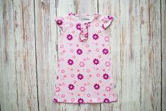 """Нічна сорочка """"Фіалка"""" для дівчинки, NSK_22"""