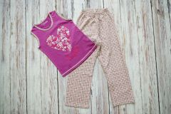 Піжама для дівчинки, PLT_27