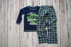 Пижама/домашний костюм для мальчика, PLT_16