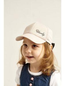 """Модна кепка для дівчинки """"Лінда"""" 21.03.018"""