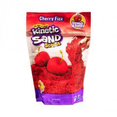 Пісок для дитячої творчості з ароматом - Вишнева шипучка, Kinetic Sand 71473Ch