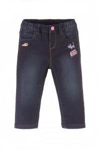 Стильні джинси для дівчинки, 5L3507