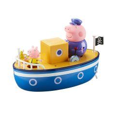 """Ігровий набір """"Морські пригоди"""" Peppa Pig 05060"""