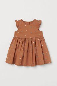 Легеньке плаття з принтом для дівчинки
