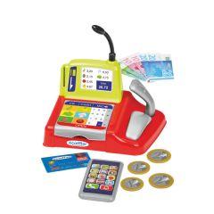 """Ігровий набір """"Касовий апарат зі смартфоном"""", Ecoiffier 002594"""