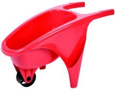 Дитяча садова тачка 30 см, Ecoiffier 000543 (червона)