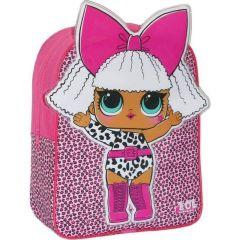 Рюкзак для дівчинки,  L.O.L. SURPRISE 113731a