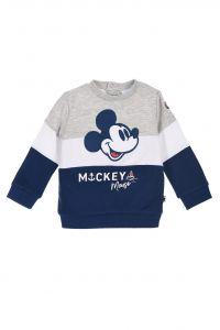 """Світшот """"Mickey"""" для хлопчика, Sun City ET0075 (сірий)"""