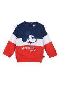 """Світшот """"Mickey"""" для хлопчика, Sun City ET0075 (червоний)"""