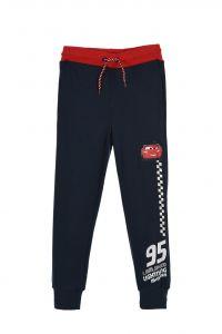 """Трикотажні штани для хлопчика """"Cars"""", Sun CityET1066"""