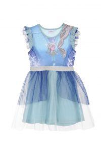 Сукня Frozen для дівчинки, Sun City ET1090