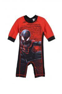 """Комбінезон для плавання для хлопчика """"Spiderman"""" Sun City ET1722 (червоний)"""