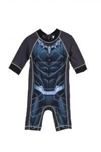 """Комбінезон для плавання для хлопчика """"Avengers"""" Sun City ET1761 (сірий)"""