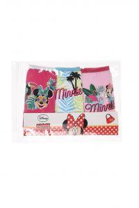 """Набор трусиков """"Minnie"""" 3шт. для девочки, Sun-City ET3001"""