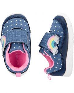 """Обувь """"Первые шаги"""" от Carter's"""