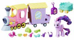 """Игровой набор """"Поезд дружбы"""" серии Explore Equestria, My Little Pony, B5363"""