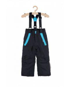 Зимові штани на підтяжках для дитини, 1A3709
