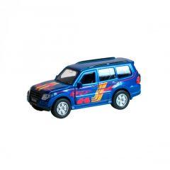 Автомобіль  Технопарк Mitsubishi Pajero Sport (SB-17-61-MP-S-WB)