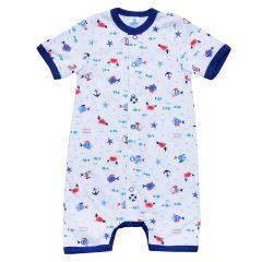 Трикотажный песочник для ребенка, Minikin 201803